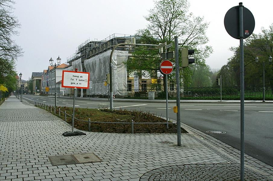 Bernhardstrasse III
