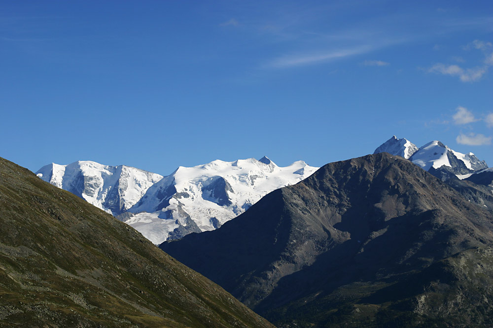 Bernina-Perlenkette