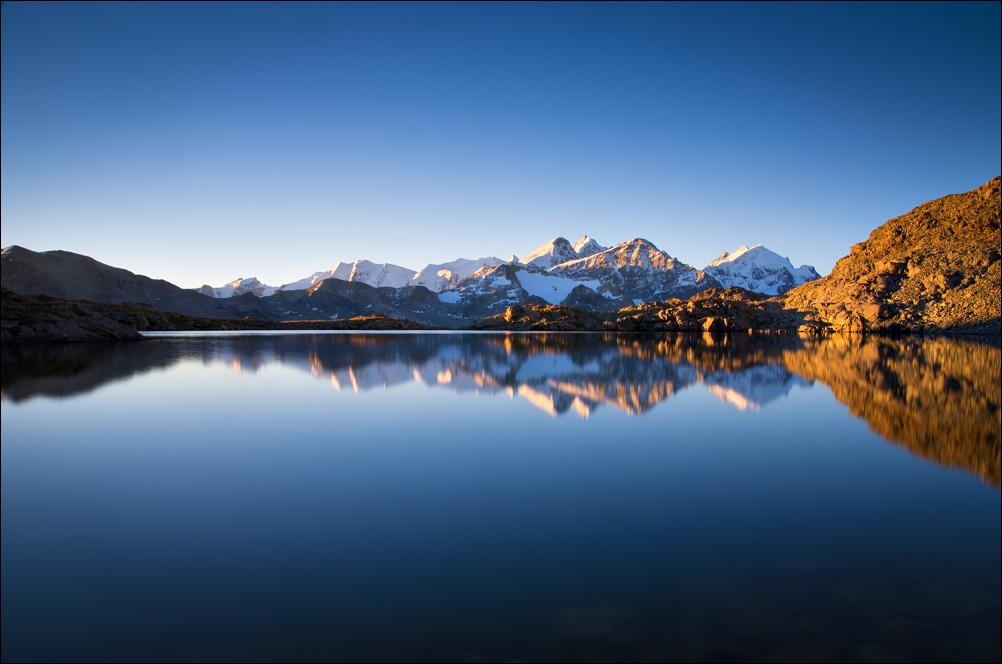 Bernina-Spiegelung