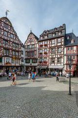 Bernkastel-Kues Marktplatz 48
