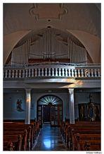 Bernkastel-Kues / Mosel / Pfarrkirche St. Briktius (II)