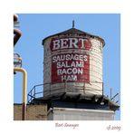 Bert Sausages