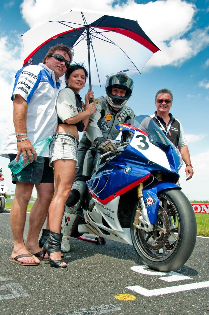 Bertl K. Racing