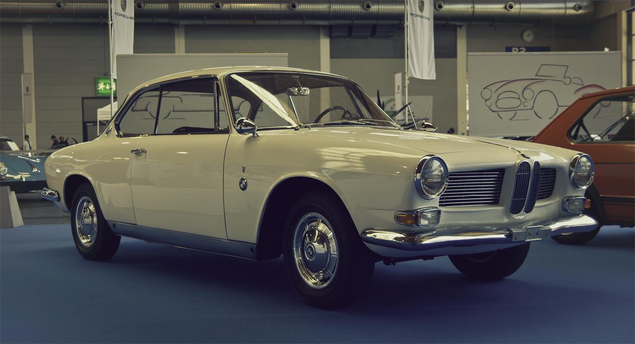 Bertone BMW