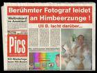 Berühmter Fotograf Uli Börner ;))