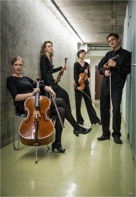 Besamim Quartett
