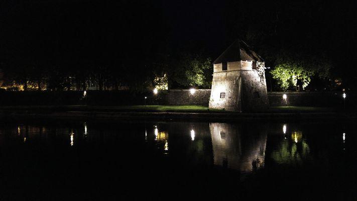 Besançon by night II