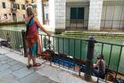 ...beschauliches Venedig...