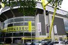 Besichtigung des Signal-Iduna-Parks des BV Dorussia Dortmund 1909 mit der VHS (16)