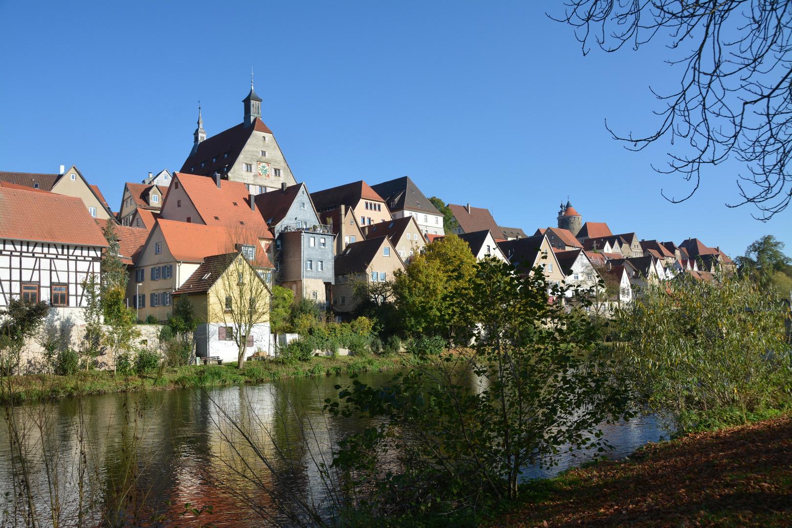 Besigheim am Neckar