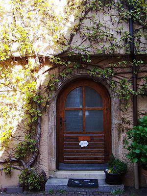Besigheimer Türen I