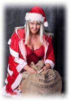 Besinnliche Weihnachstszeit wünsche ich Allen