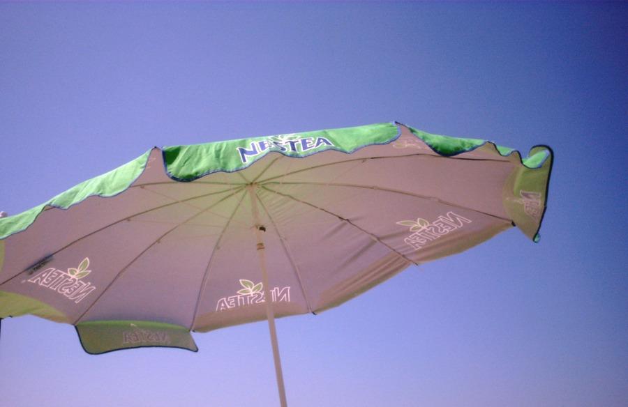 besser Sonne als Regen !!!