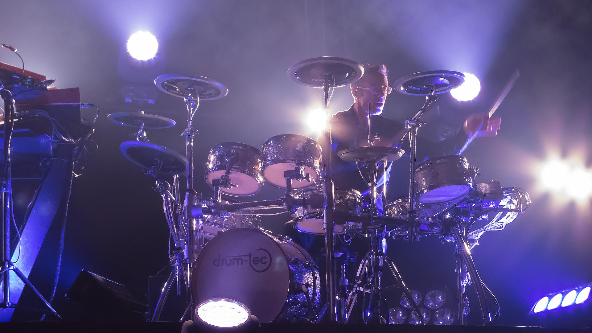 Best Drummer...