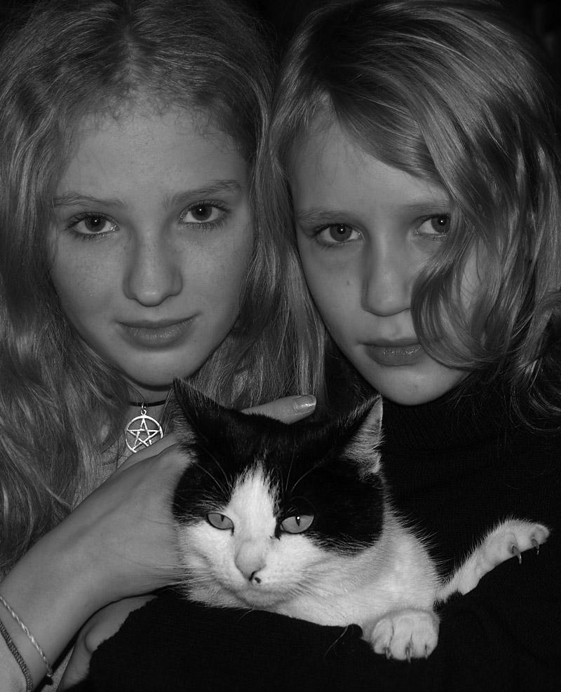 Best friends (2)