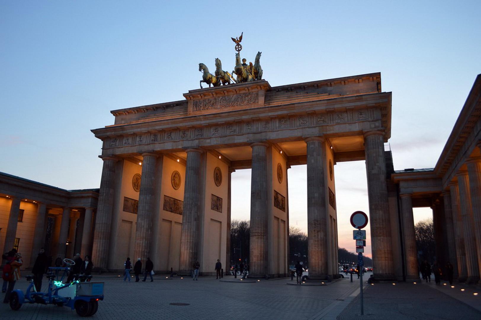Best of Berlin – Die schönsten Seiten der Hauptstadt !