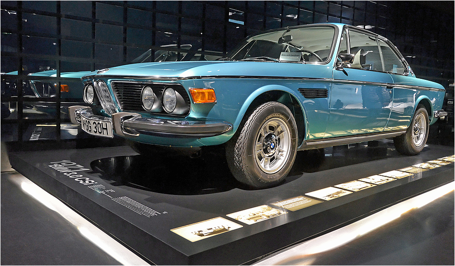 Best of BMW Number One