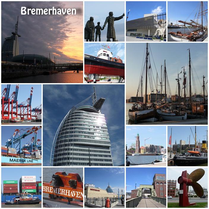 Best of Bremerhaven 2011