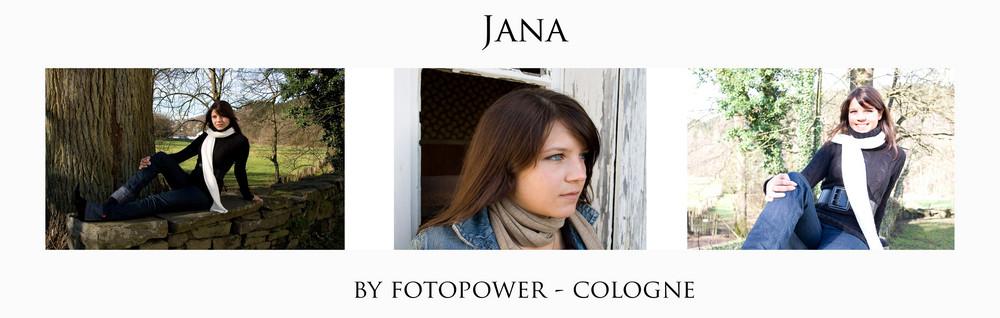 Best of Jana