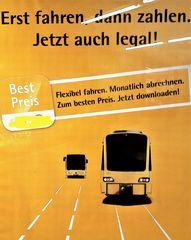 BEST PREIS TICKET zum 1-04-18 TEXT