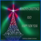 Best wishes for the season to all my FC friends! Judi