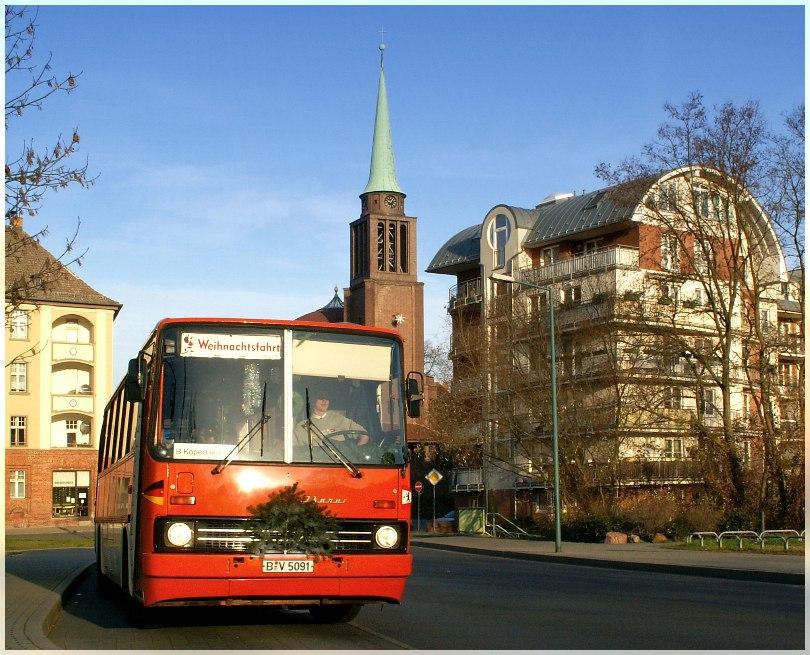Besuch aus Berlin