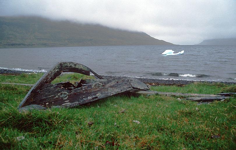 Besuch aus Grönland