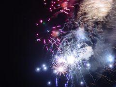 Besuch der Feuerwerkssinfonie Teil 2c