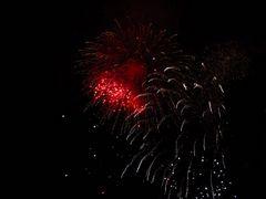 Besuch der Feuerwerkssinfonie Teil 2d