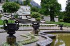 Besuch im Schloss Linderhof (2)