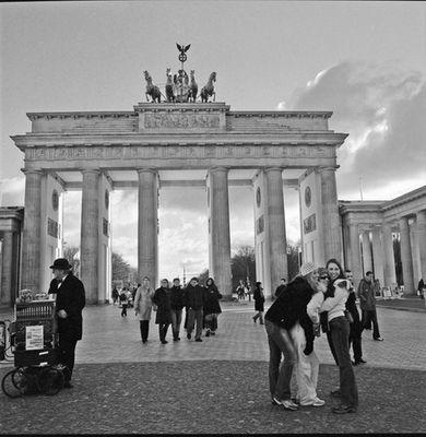 Besuch in Berlin...
