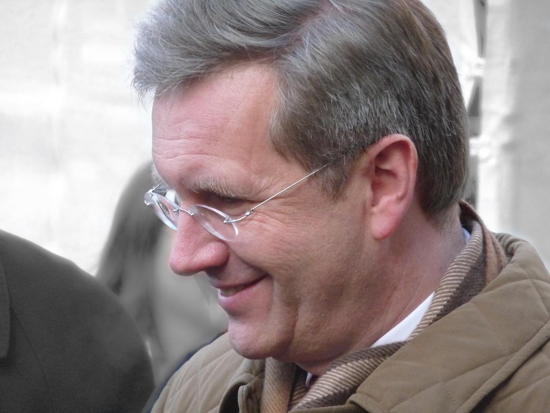 Besuch in Hildesheim als Regierungschef