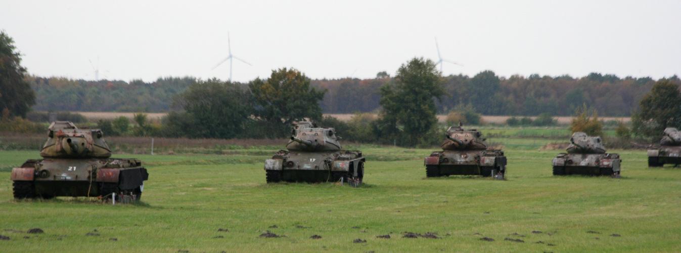 Besuch in Meppen, Teil 10