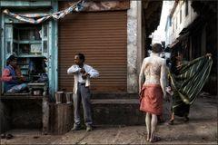Betel ~ Varanasi