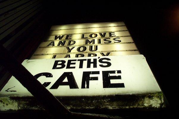 Beth's Café