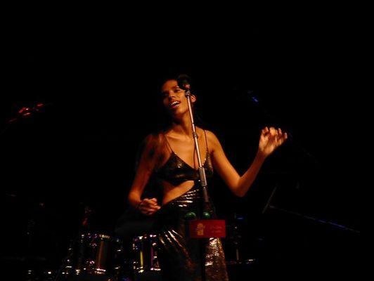 Betina Ignacio Band