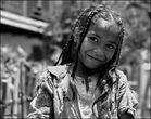 Betsileo Girl