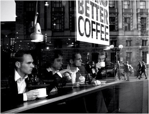 [better coffee...]