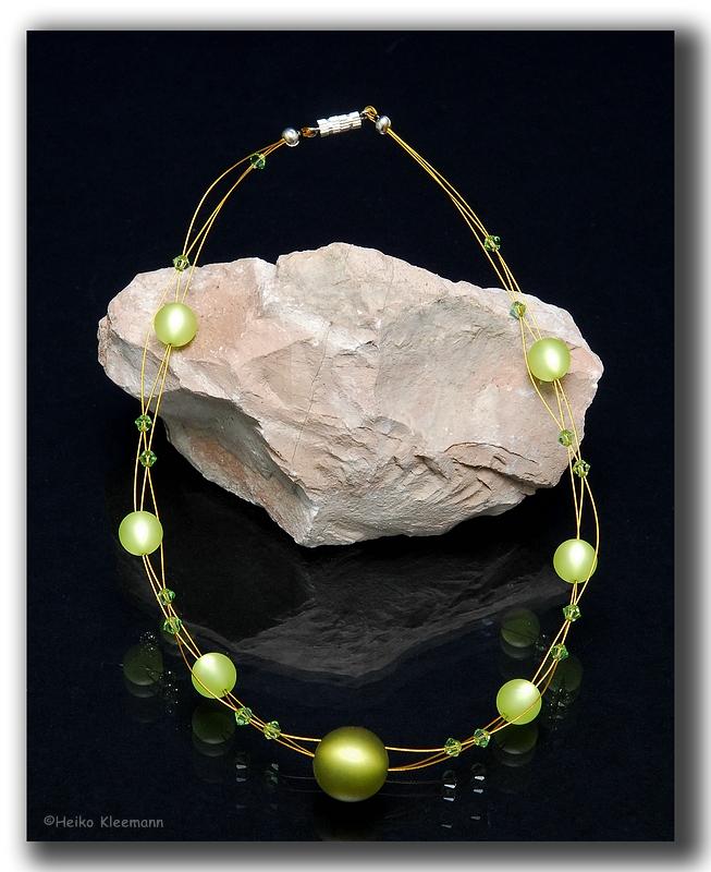 Bettina Dreesmann Collection / Halskette Nr.2548