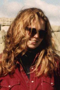 Bettina Strenske