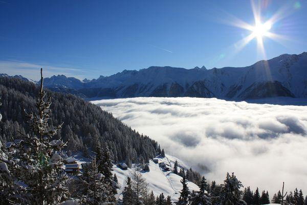 Bettmeralp, Schweiz