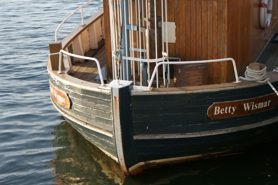 Betty aus Wismar