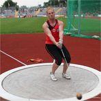 Betty Heidler - BRONZE (Olymische Sommerspiele 2012) 2