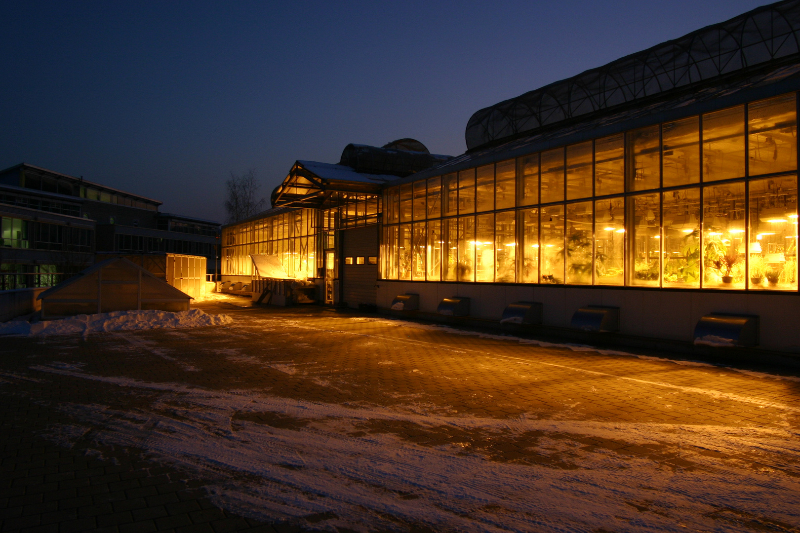 Beutenberg-Campus Februar 2012 (3)