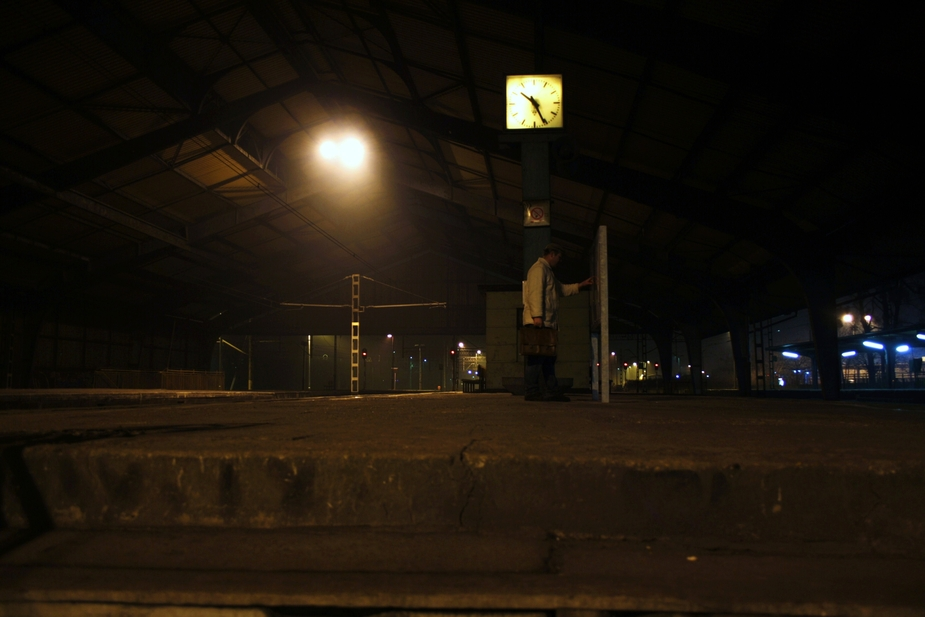 Beuthen Hauptbahnhof
