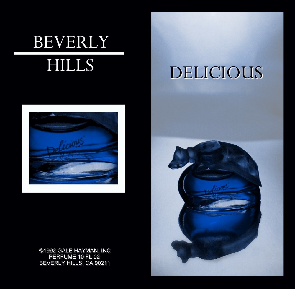 Beverly Hills - Delicious