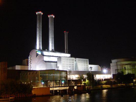 Bewag-Kraftwerk