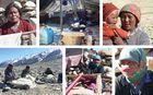 beware of the dogs...tibetische nomaden in ladakh