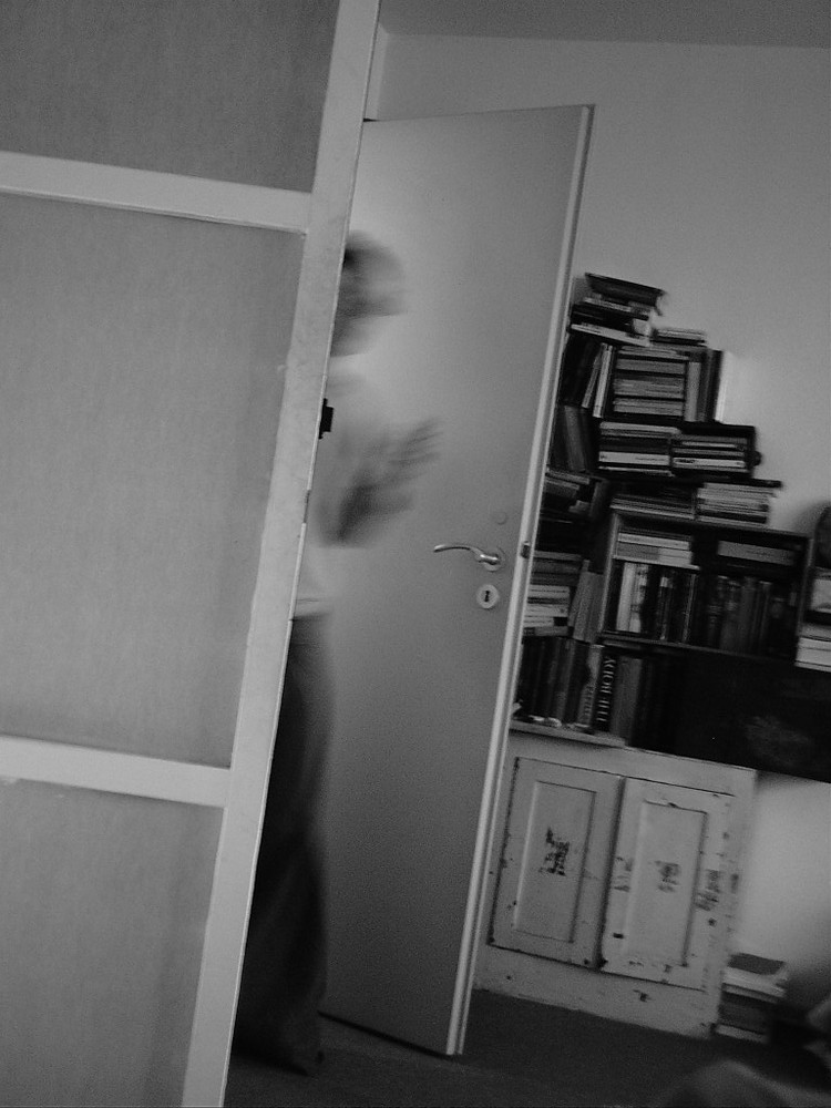 Bewegung im Raum