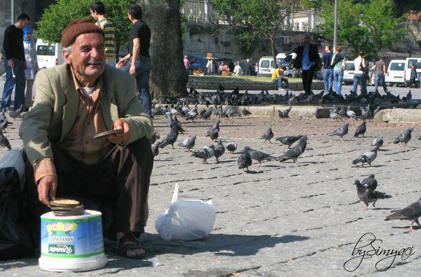 Beyazit Meydani - istanbul